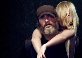Crítica: You Were Never Really Here (2017)