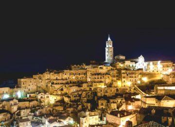 Ro Andrioli: A pouco conhecida Basilicata