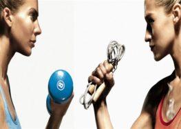 Fitness: Aeróbio e musculação + Dica do Coach Guto