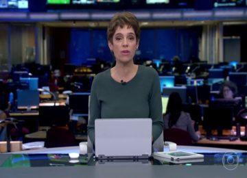 Renata Figueira de Mello: A polêmica demissão de Waack