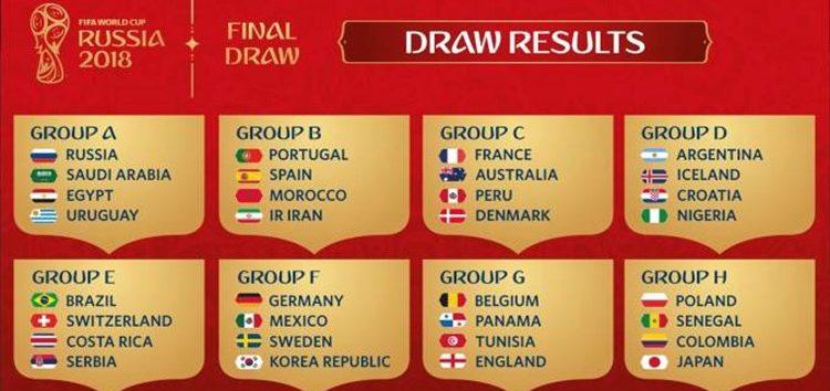 Andreoli: Copa 2018, se fosse torneio de Tênis estaríamos fritos!