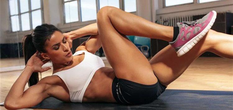 Fitness: Fazer muitos abdominais ajuda? + Dica do Coach Guto