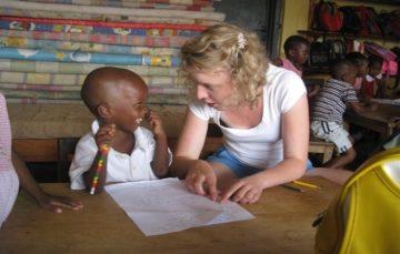 Renata Figueira: Voluntariado, o amor anônimo que faz bem!
