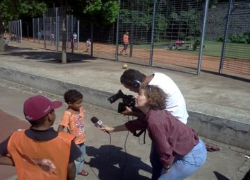 Renata Figueira de Mello: É preciso investir no esporte