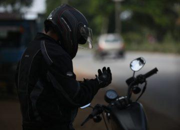 Lordello: Roubaram minha moto! Quem me ajuda?