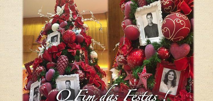 Fe Bedran: Dia de Reis – O fim das festas!