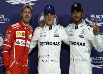 Cillo: Fórmula 1. Mais flexível e mais pesada