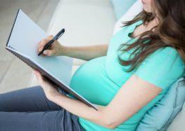Flávia Andreoli: Gestantes, façam seu plano de parto!