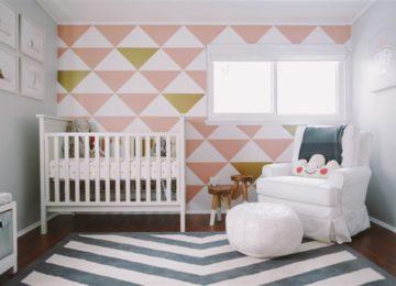 Flávia Andreoli: Cuidados com o quartinho do seu bebê