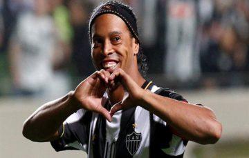 Cillo: Ronaldinho Gaúcho, um raio que não vai cair de novo