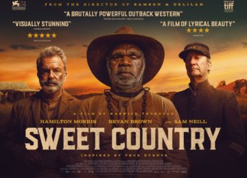 Crítica: Doce País (Sweet Country)
