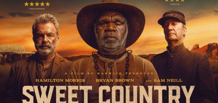 Crítica: Doce País (Sweet Country)