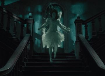 As Tops do Kacic: Crítica – The Lodgers (2017)