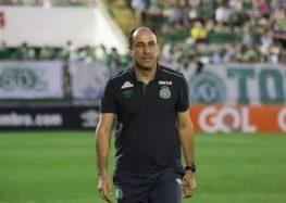 Cillo: Mais um brasileiro na Libertadores 2018. Solitário e sonhador