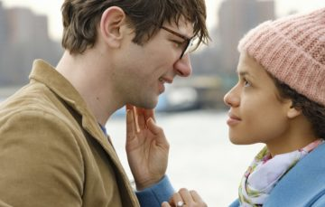 Crítica: Irreplaceable You (2018)