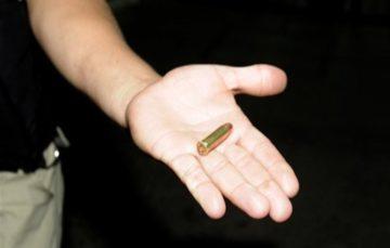 Lordello: Qual o alcance das balas perdidas no Rio?