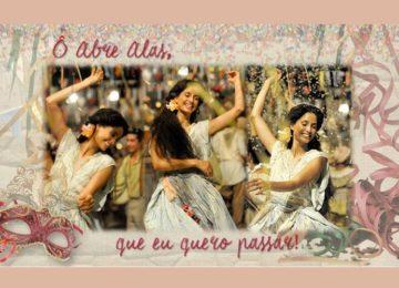 Fe Bedran: A folia de Carnaval nas novelas e minisséries