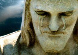 Renata Figueira de Mello: Chora Rio e chora o Brasil