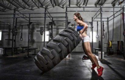 Fitness: Crossfit aumenta as chances de lesão??