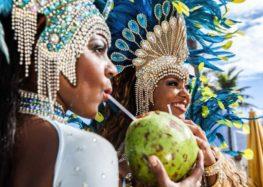 Gio Giacomini: Dicas para manter a disposição no Carnaval