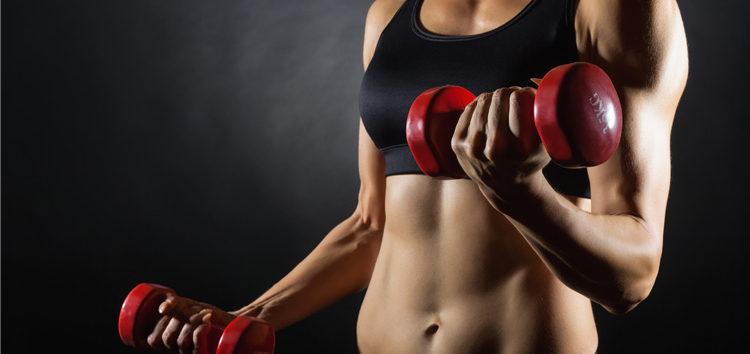 Fitness – Musculação: Intensidade e resultados