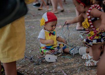 Flávia Andreoli: Dicas para curtir o Carnaval com as crianças