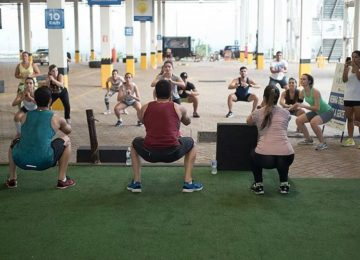 Fitness: 5 erros do treinamento funcional