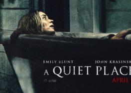 Crítica: Um Lugar Silencioso (A Quiet Place) | 2018