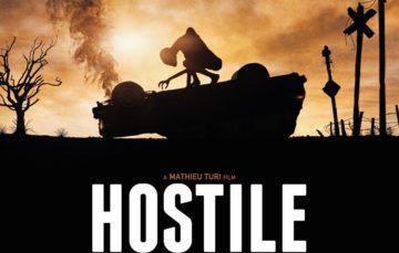 Crítica: Hostile (2017)