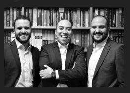 """Rosendo, Dopp & Dolata estreiam coluna """"Cadê meu advogado?"""""""