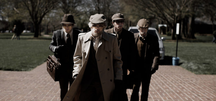 Crítica: American Animals (2018)