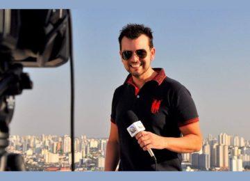 """Arles Ximenes estreia coluna """"Tudo de Bom"""""""