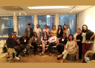 Flávia Andreoli: Mais que um curso, um processo transformador