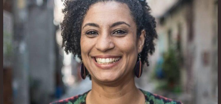Renata Figueira de Mello:A Marielle viva dentro de nós…