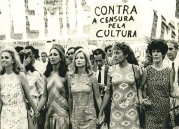 Lilian Schiavo: Dia Internacional da Mulher