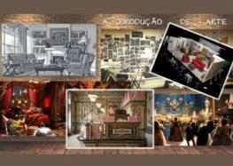 Fe Bedran: Produção de Arte na prática -parte 4