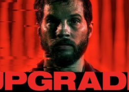 Crítica: Upgrade (2018)