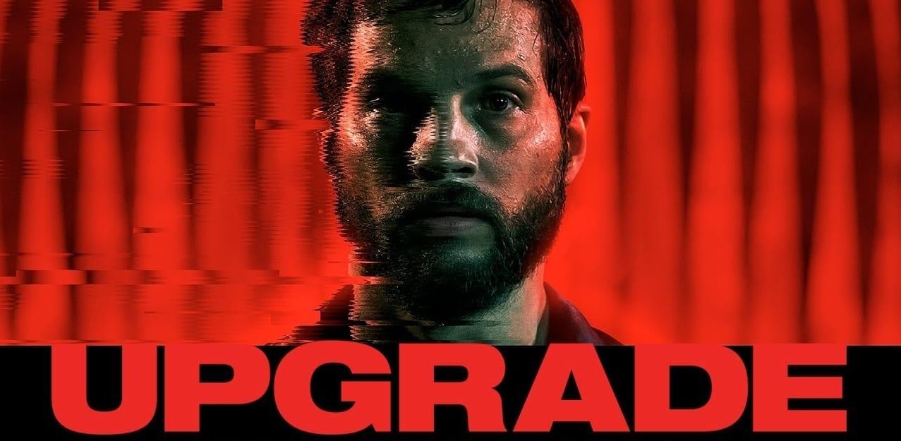 Crítica: Upgrade (2018) - Luiz Andreoli