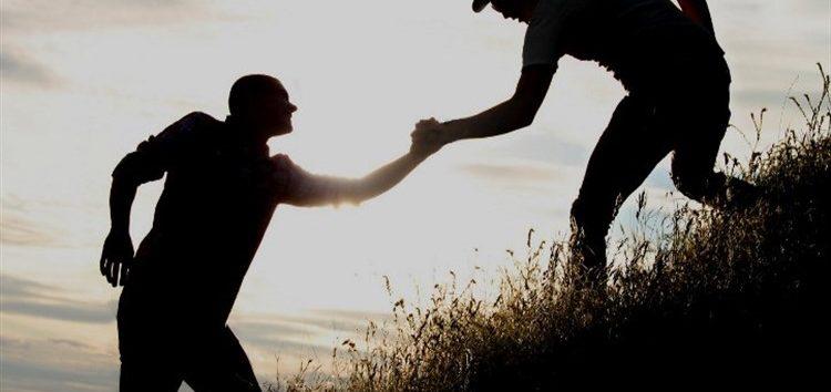 César Romão: Quer ter amizades? Seja uma pessoa amiga!