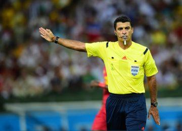Cillo:Não quero esses caras na final da Copa do Mundo