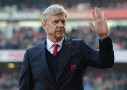 Cillo: União história chega ao fim: Arsene Wenger e Arsenal