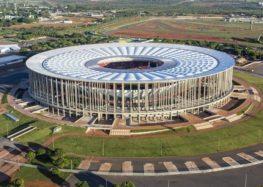 Cillo:Caça aos elefantes. Promessa da FIFA para as próximas Copas