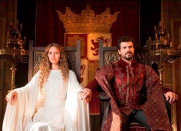 Marina Parra: A Espanha nas mãos de uma mulher