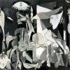 Marina Parra: Feliz aniversário, Guernica!