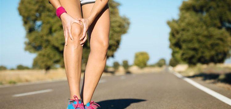 Fitness: Conhece seu joelho?
