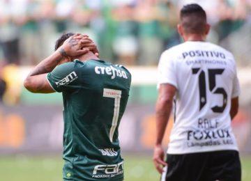 Cillo: Página virada? Palmeiras enfrenta o Boca Juniors pela Libertadores