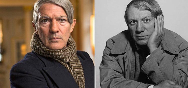 Marina Parra: Antonio Banderas e um Picasso humanizado