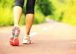 Fitness: Caminhada intervalada ajuda a emagrecer pessoas com diabetes
