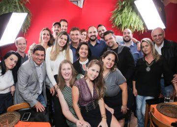 Luiz Andreoli: Comemorando o sucesso do Portal do Andreoli!