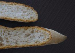 Priscilla Bisognin: Finalizando o fermento natural